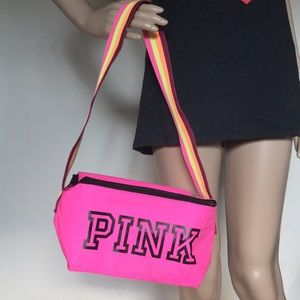 PINK Victoria Secret Limited Edition Cooler NEW